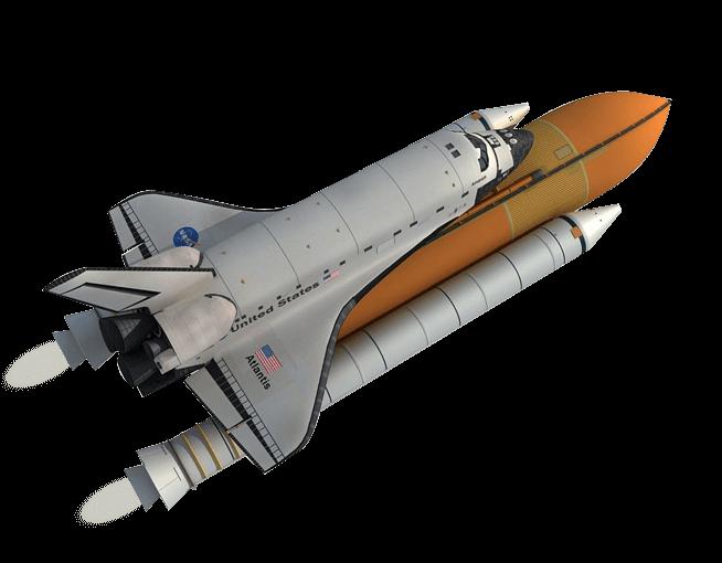 Space Mission Tours